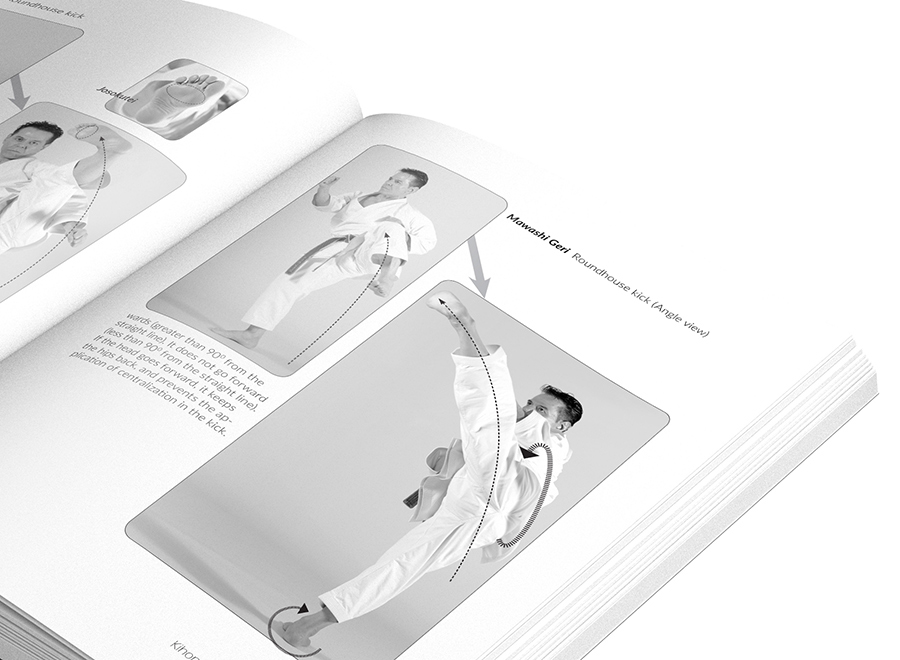 Shitoryu karate book by Sensei Tanzadeh is suitable for all Shitoryu practitioner whether they are beginners, advanced students or pupils or coaches and instructors.